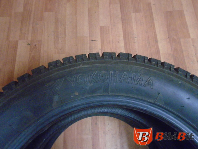 Yokohama Ice Guard Stud 225/60 R18
