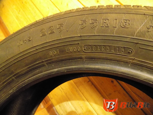 GoodYear Eagle LS 225/55 R18