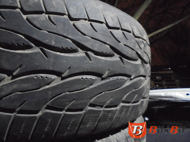 Toyo Proxes ST II 255/55 R18