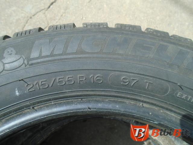 Michelin X-Ice North 3 225/50 R16