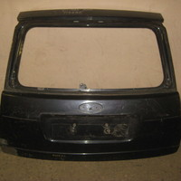 Дверь багажника на Ford C-MAX 2003-2011