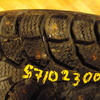 WinterClaw Extreme Grip MX 195/65 R15